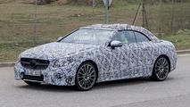 Photos espion - Les nouvelles Mercedes Classe E Coupé et Cabriolet 2017 sont de sortie !