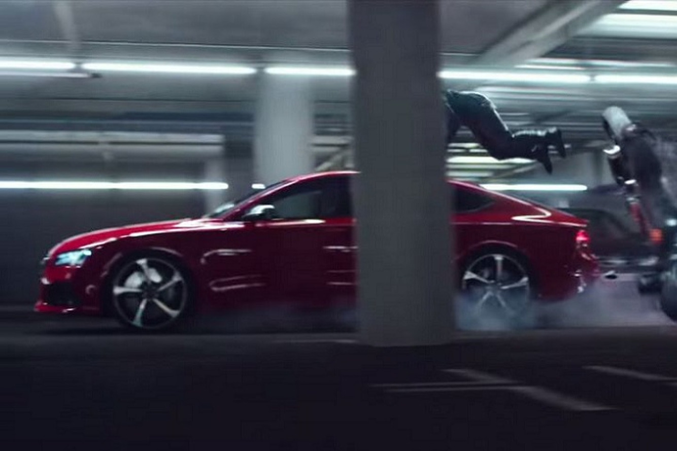 Why Can't Movies Get The Car Chase Right?