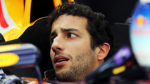 Red Bull admitting own car problems now - Ricciardo