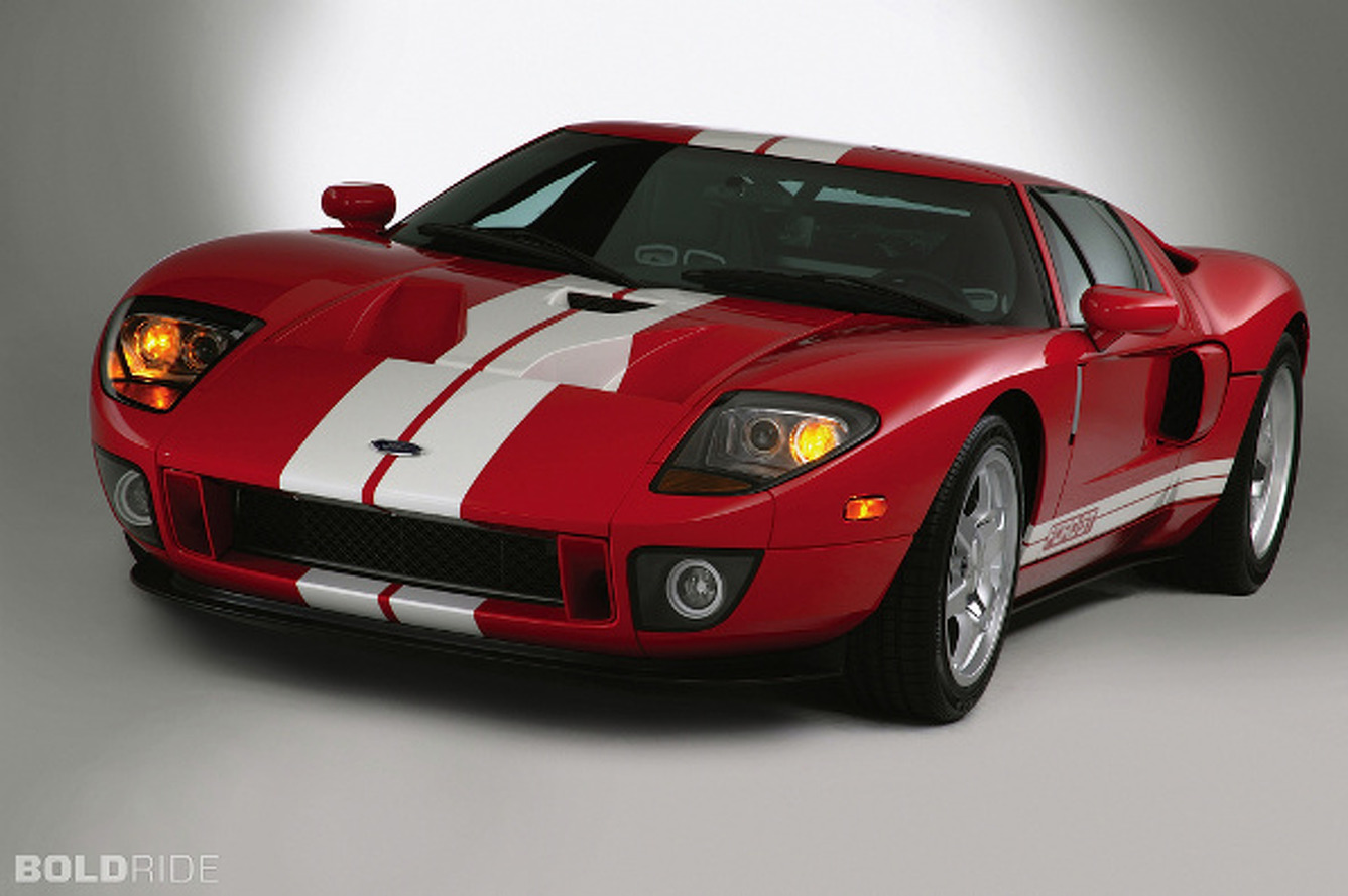This Week in Automotive History: January 28-February 3