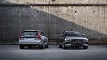 Volvo S90 and V90 Polestar Optimization