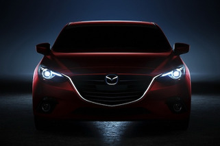 Next-Gen Mazdaspeed3 Going Au Naturel?