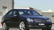 Mercedes-Benz C 180 Kompressor Super Sport Edition (AU)