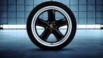 Porsche Tequipment 19-inch Sport Classic Wheels, Fuchs look 10.05.2010