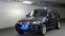 BMW X5 Security Plus Armoured SUV