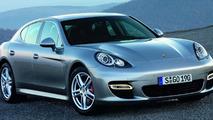 Porsche Panamera U.K. Pricing Announced