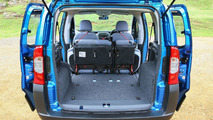 Peugeot Bipper Tepee Launched