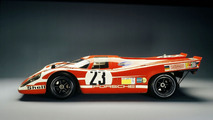 Porsche 917 short-tail, Le Mans Winner 1970
