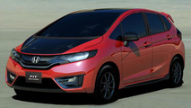 Honda shows off their sporty concepts for the Tokyo Auto Salon
