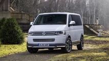 Volkswagen brings Multivan Alltrack concept to Geneva, could spawn production model