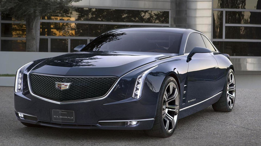 Cadillac Elmiraj could be headed for production - report