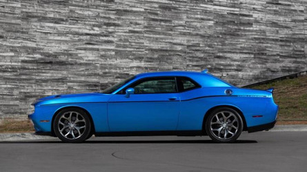 2015 Dodge Challenger pricing & equipment announced