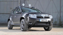 Dacia Duster Black Edition launched in UK