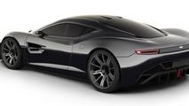 WCF reader designs gorgeous Aston Martin DBC Concept
