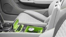 Bentley Continental Convertible by Startech