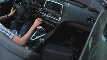 BMW M6 Cabriolet spy photos 30.06.2011