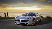 Fisker Karma proves to be a hit as company posts strong financial results