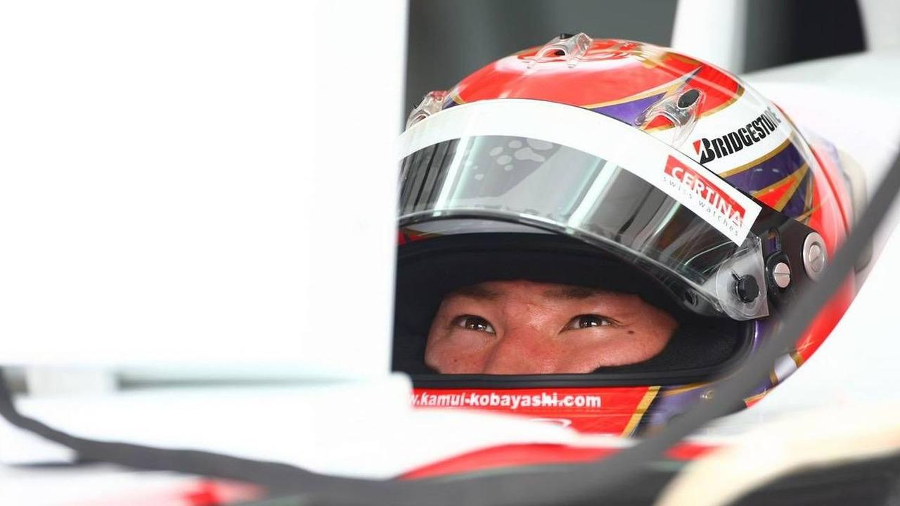 Kamui Kobayashi (JAP), Bahrain Grand Prix, 12.03.2010 Sakhir, Bahrain