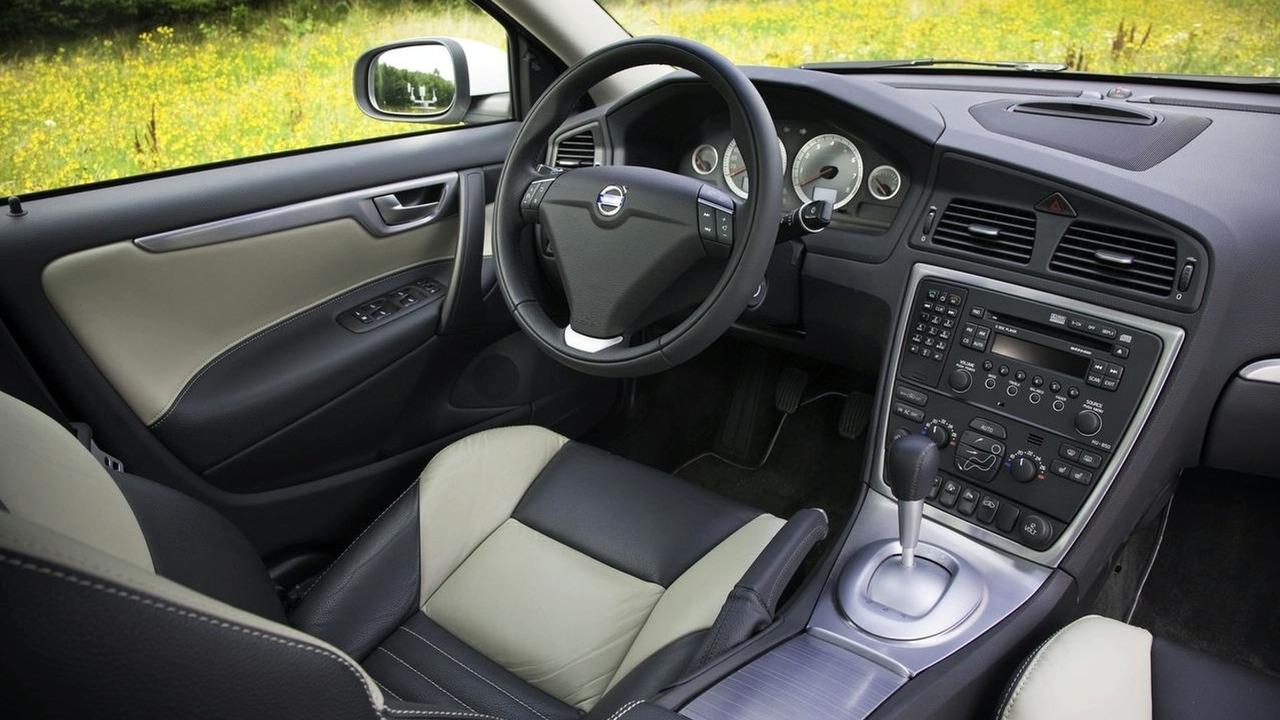 Volvo Oeko-Tex certified interior textiles