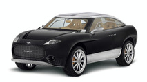 Spyker D12 Peking to Paris SUV