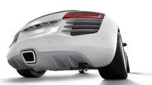 Audi R8 by Eisenmann, 850, 25.10.2010