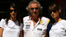Football League also waits on Briatore action