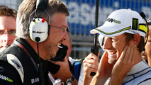 Button pay-rise demands 'not outrageous' - manager