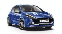 Renault Clio Williams special edition under consideration - report