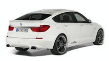 BMW 5-Series GT by AC Schnitzer 05.04.2010