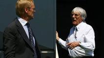 Vatanen not allowed on grid at Monza