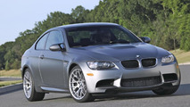 BMW M3 Frozen Gray special edition anounced