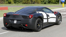 Ferrari 458 M coming to Geneva Motor Show with 666 bhp twin-turbo V8