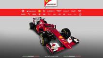Sauber C34-Ferrari