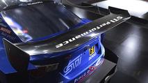 2015 SUBARU BRZ GT300