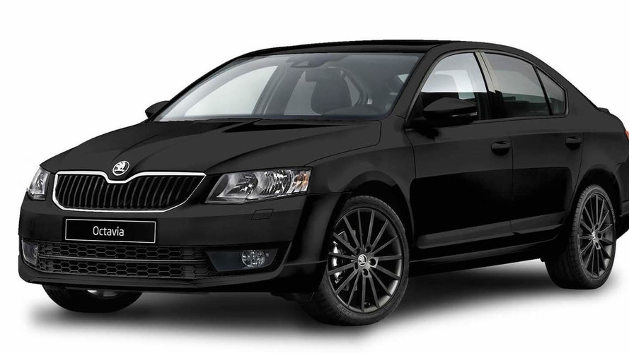 Skoda launches Black Edition for eight models (UK)