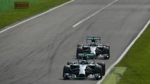 FIA dismisses Rosberg 'mistake' conspiracy