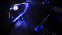 BMW Dynamic Light Spot and Laser Light technology
