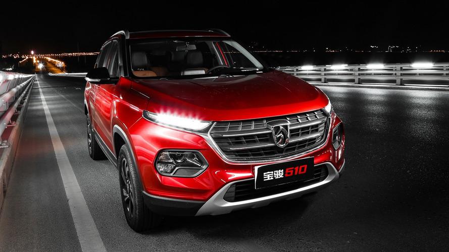 Novo SUV da GM custa o equivalente a R$ 24,5 mil. Com 4 airbags e ESP de série...