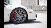 SR Auto Group Ferrari 458 Italy