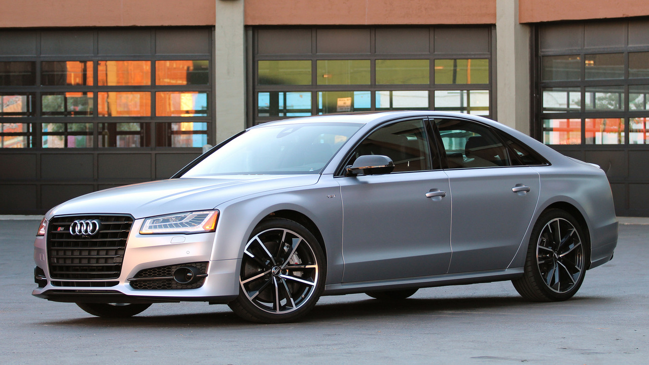2016 audi s8 plus review photo gallery. Black Bedroom Furniture Sets. Home Design Ideas