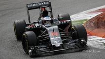 McLaren to push on with car development until season's end