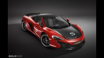 McLaren 650S Can-Am Limited Edition