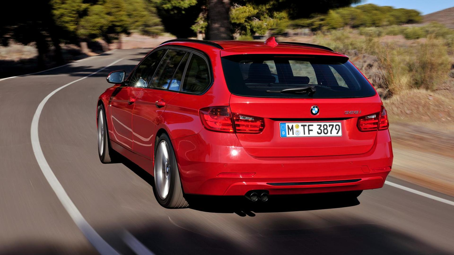 BMW explains how the 3-Series Touring came to life [video]