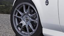 Mazda MX-5 Yusho concept 01.6.2012