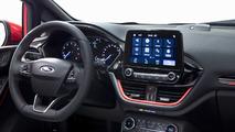 2017 New Ford Fiesta