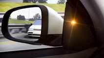 Volvo Blind Spot Information System (BLIS) 19.2.2013