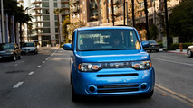 2013 Nissan Cube, Versa Sedan, Armada pricing announced (US)