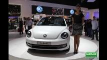 Salão de Buenos Aires: VW mostra o Novo Beetle na Argentina - Veja fotos