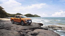 Ford Ranger Wildtrak unveiled