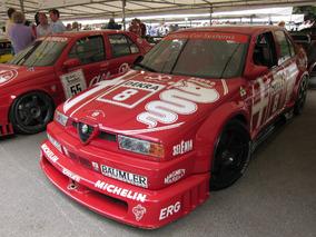 Alfa Romeo 155 2.5 V6 TI DTM